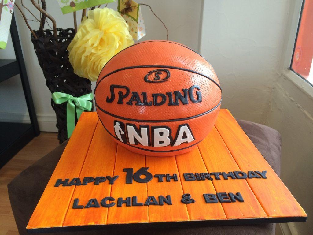 Birthday Cakes 87
