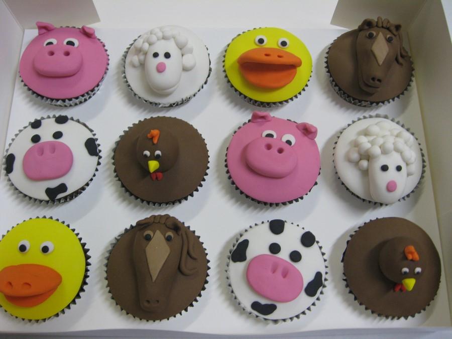 Cupcakes & Mini Cakes Melbourne 24