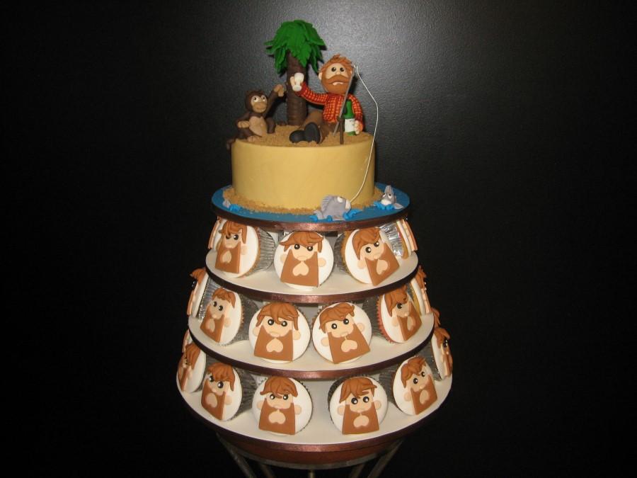 Cupcakes & Mini Cakes Melbourne 23