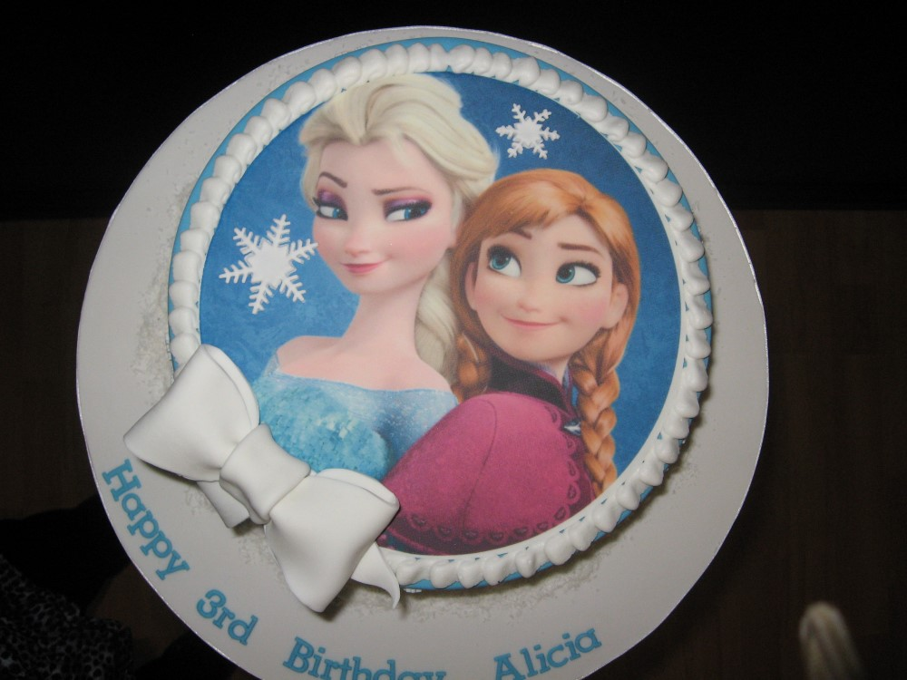 Birthday Cakes 94