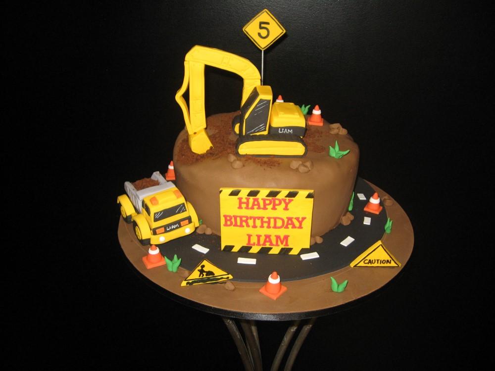 Birthday Cakes 125