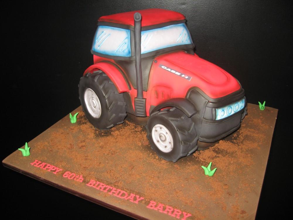 Birthday Cakes 101