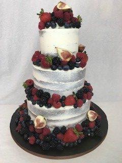 Wedding Cakes Melbourne 11