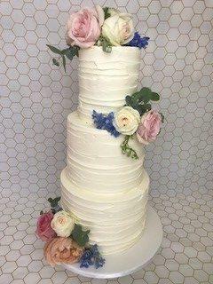 Wedding Cakes Melbourne 24