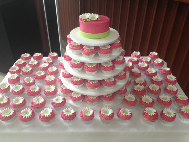 Cupcakes & Mini Cakes Melbourne 31