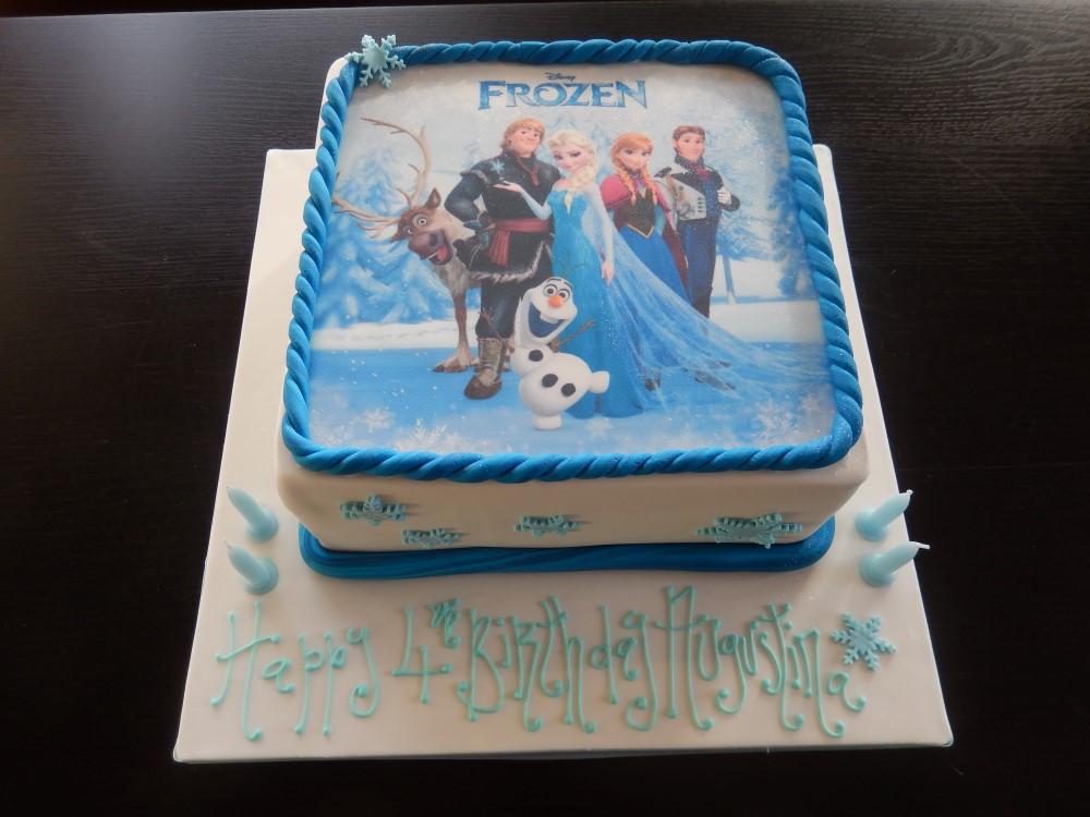 Birthday Cakes 106