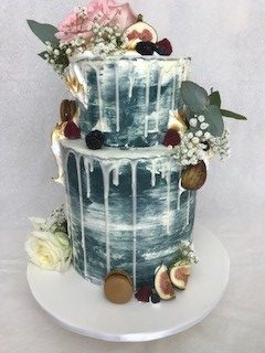 Wedding Cakes Melbourne 49