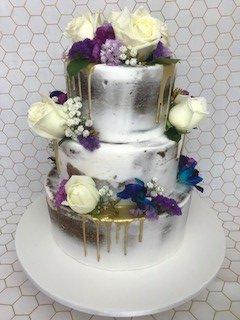 Wedding Cakes Melbourne 41