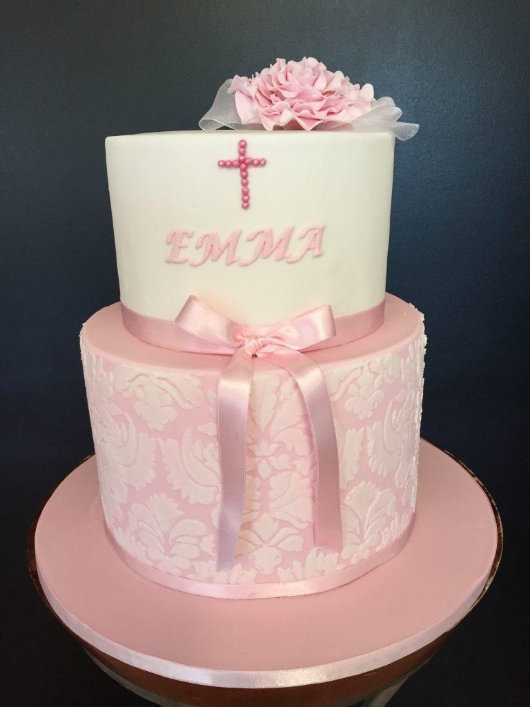 Christening Cakes 30