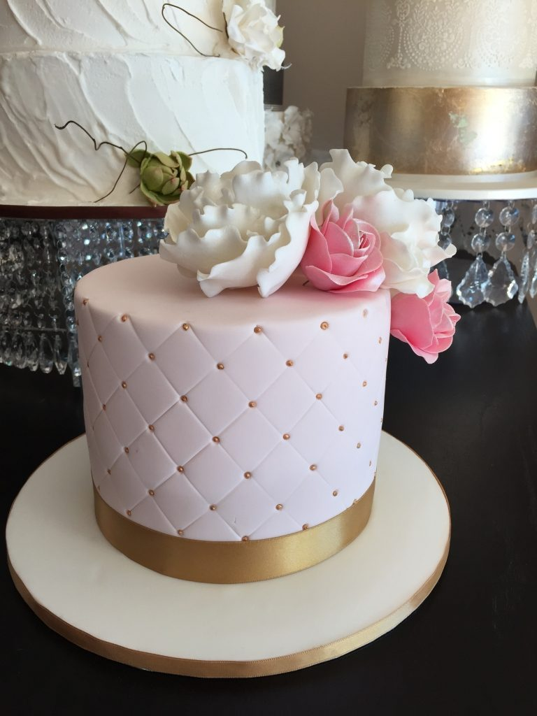 Wedding Cakes Melbourne 36