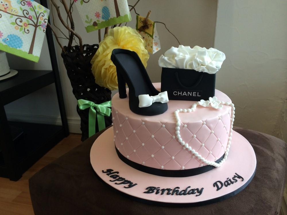 Birthday Cakes 119