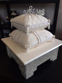 Wedding Cakes Melbourne 32
