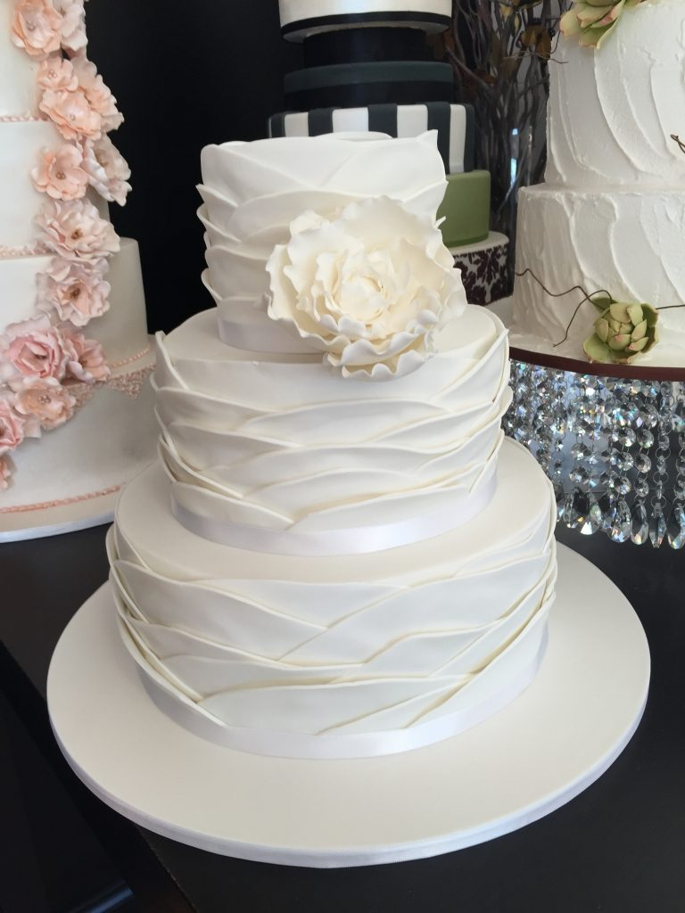 Wedding Cakes Melbourne 47