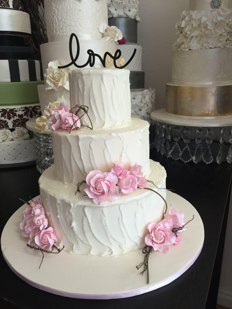 Wedding Cakes Melbourne 44