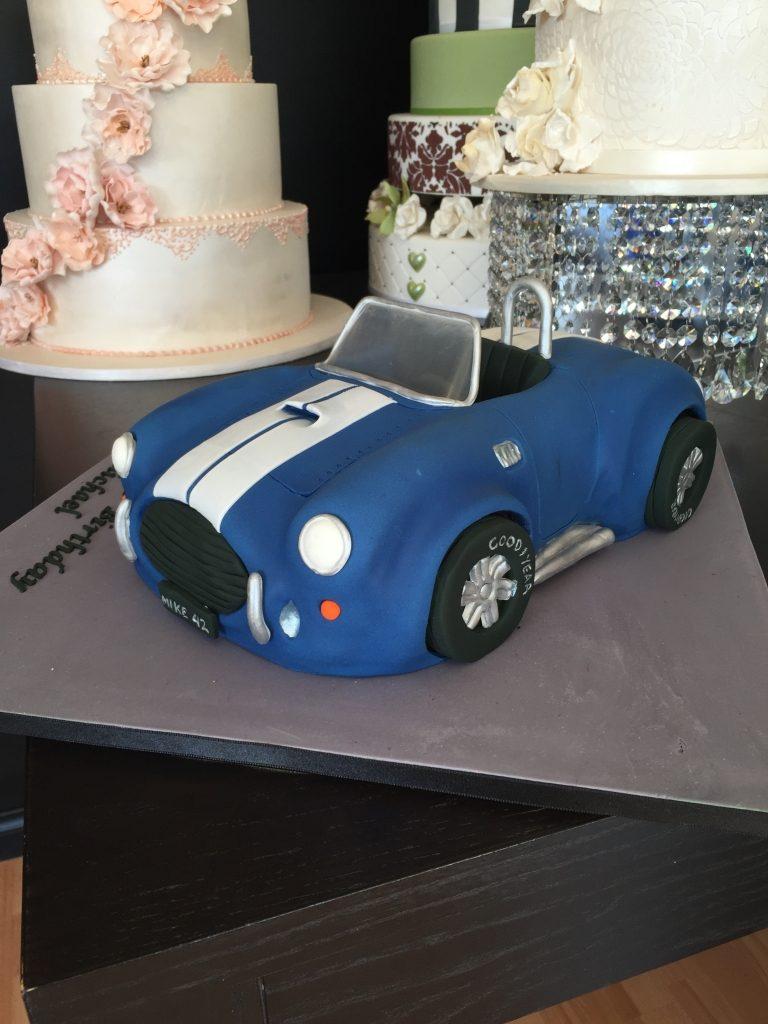 Birthday Cakes 84