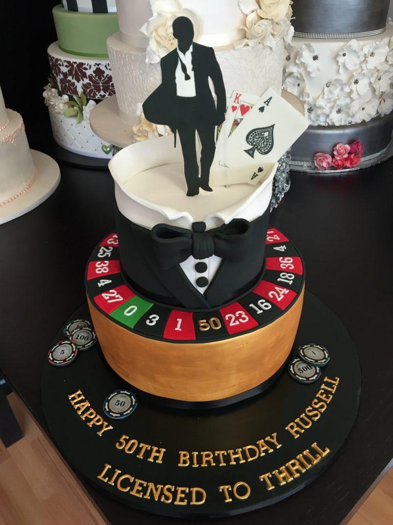 Birthday Cakes 83