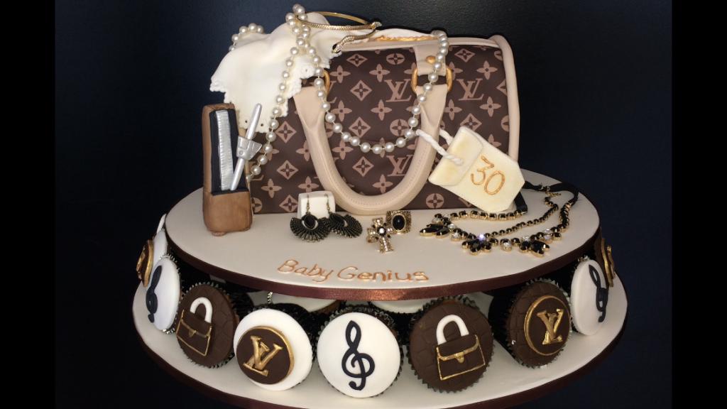 Cupcakes & Mini Cakes Melbourne 7