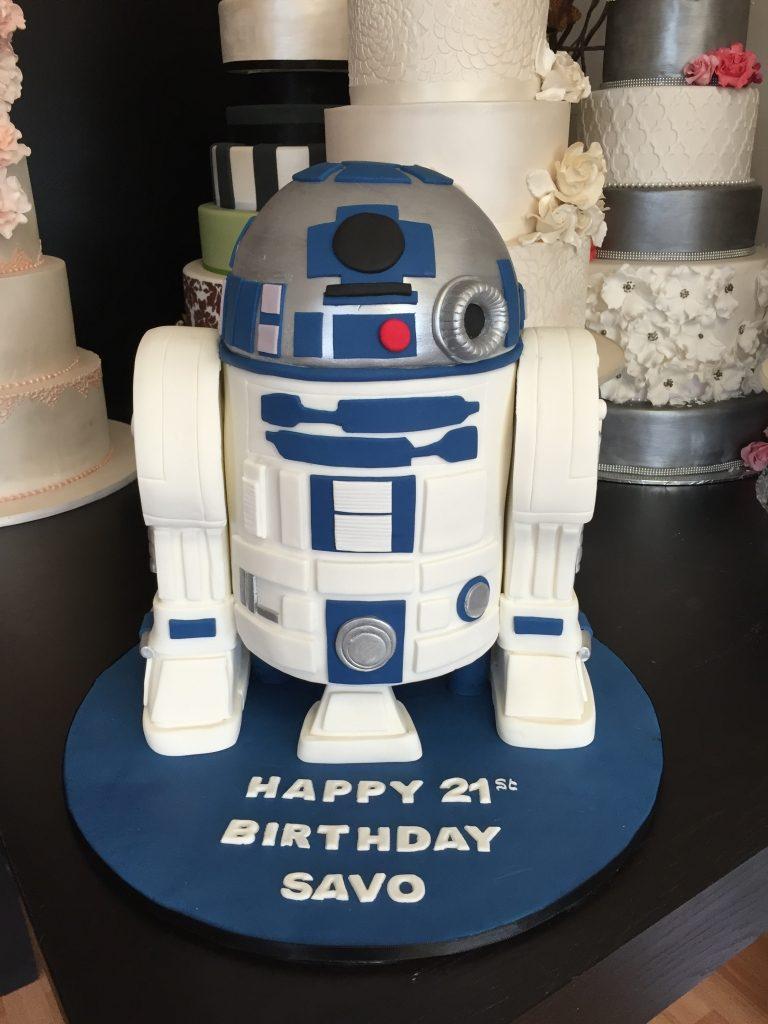 Birthday Cakes 81
