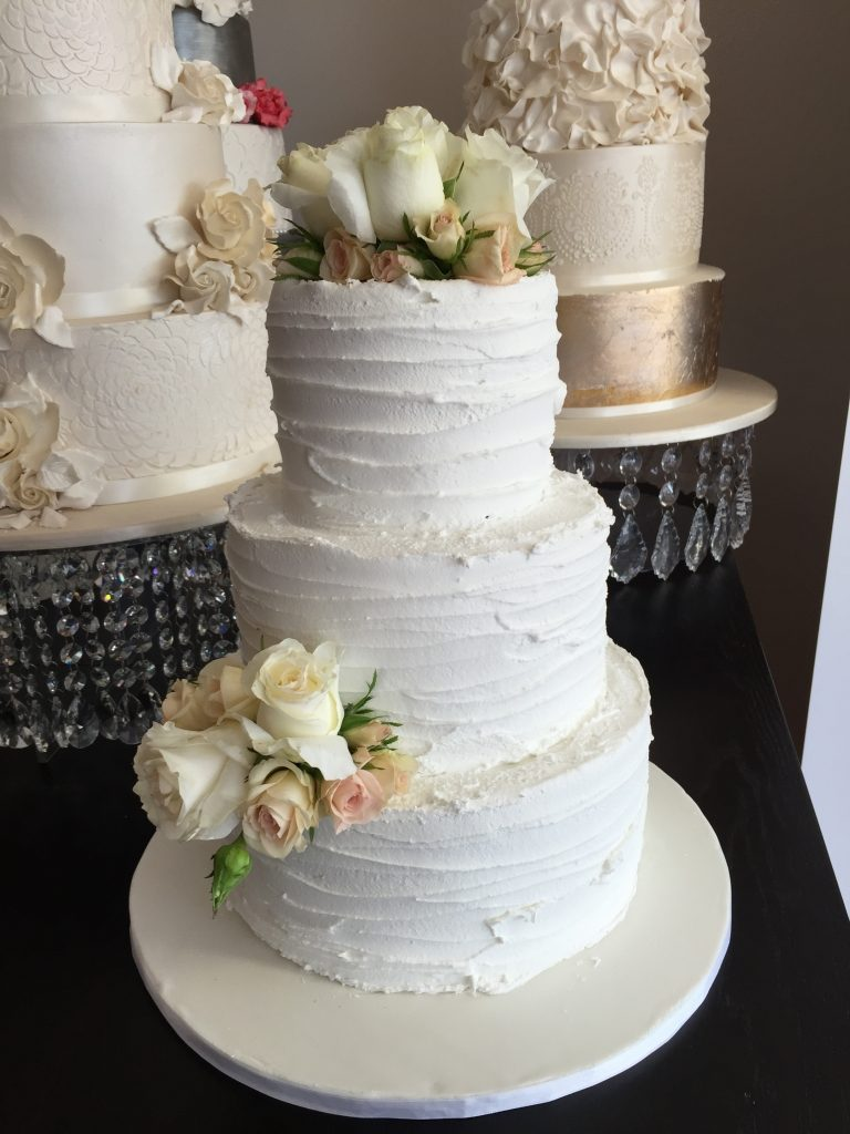 Wedding Cakes Melbourne 48