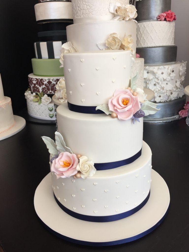 Wedding Cakes Melbourne 45