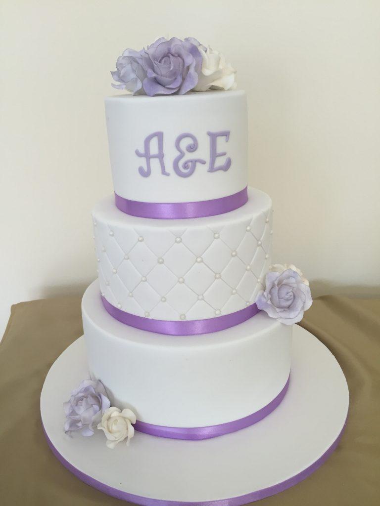 Wedding Cakes Melbourne 23