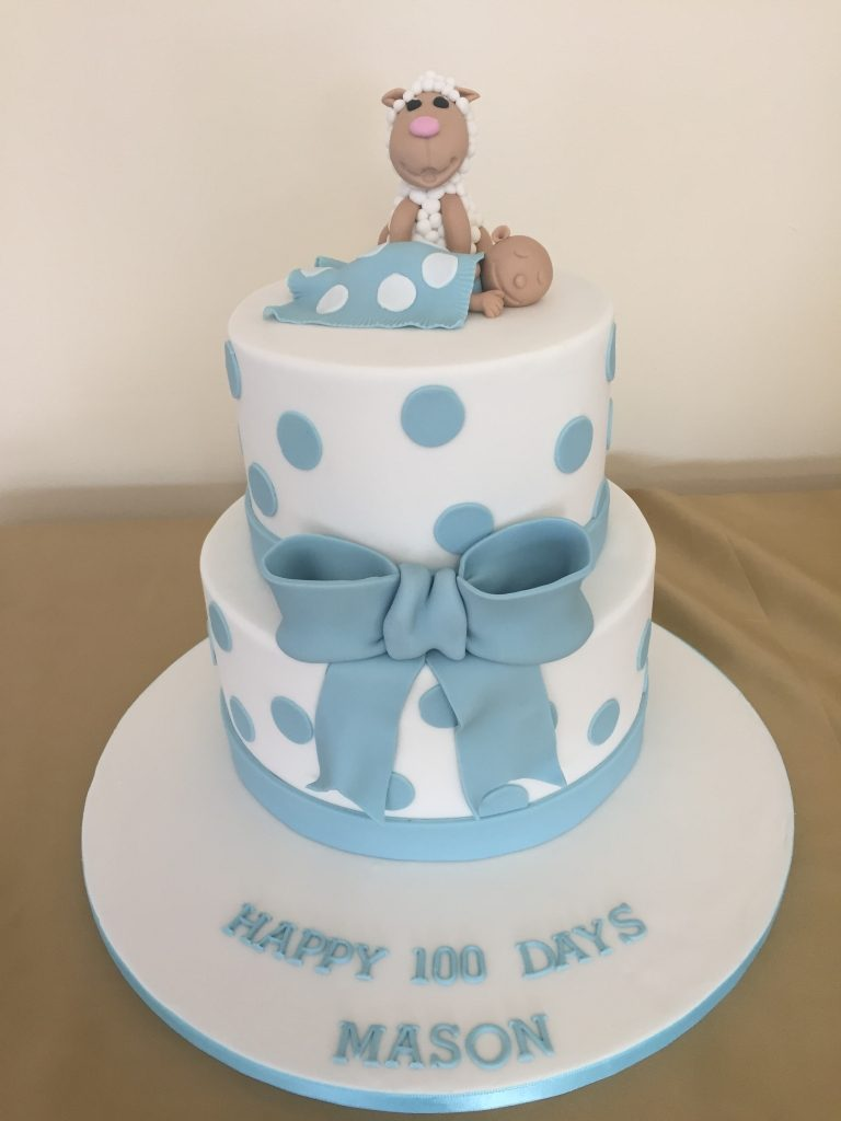 Christening Cakes 20