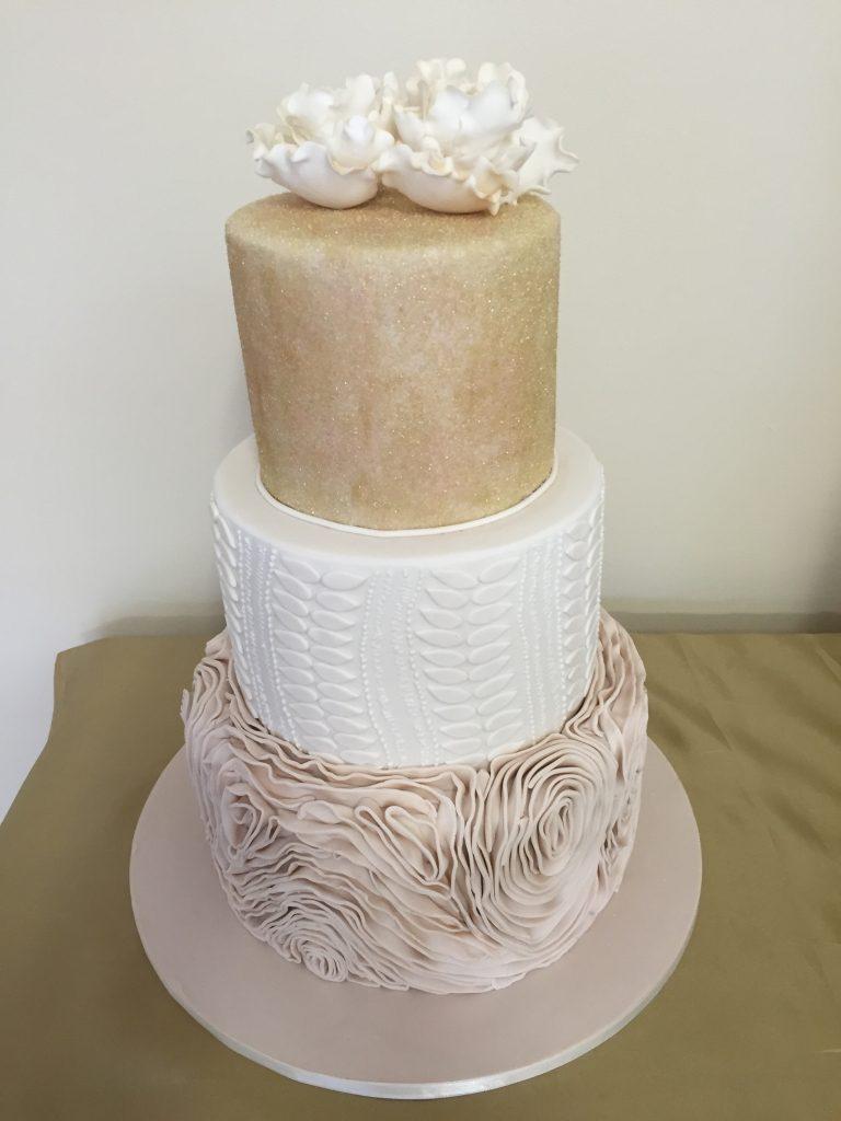 Wedding Cakes Melbourne 35