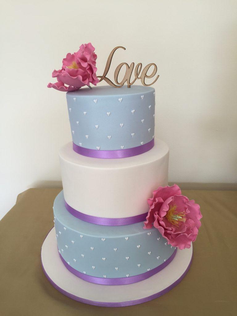 Wedding Cakes Melbourne 38