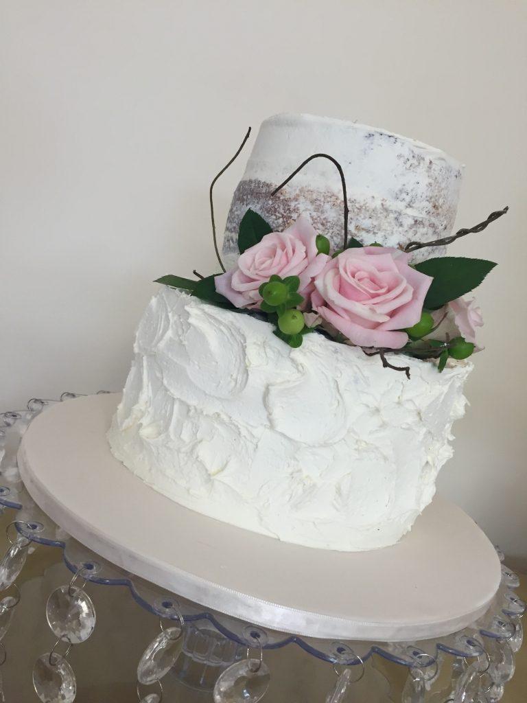 Wedding Cakes Melbourne 30