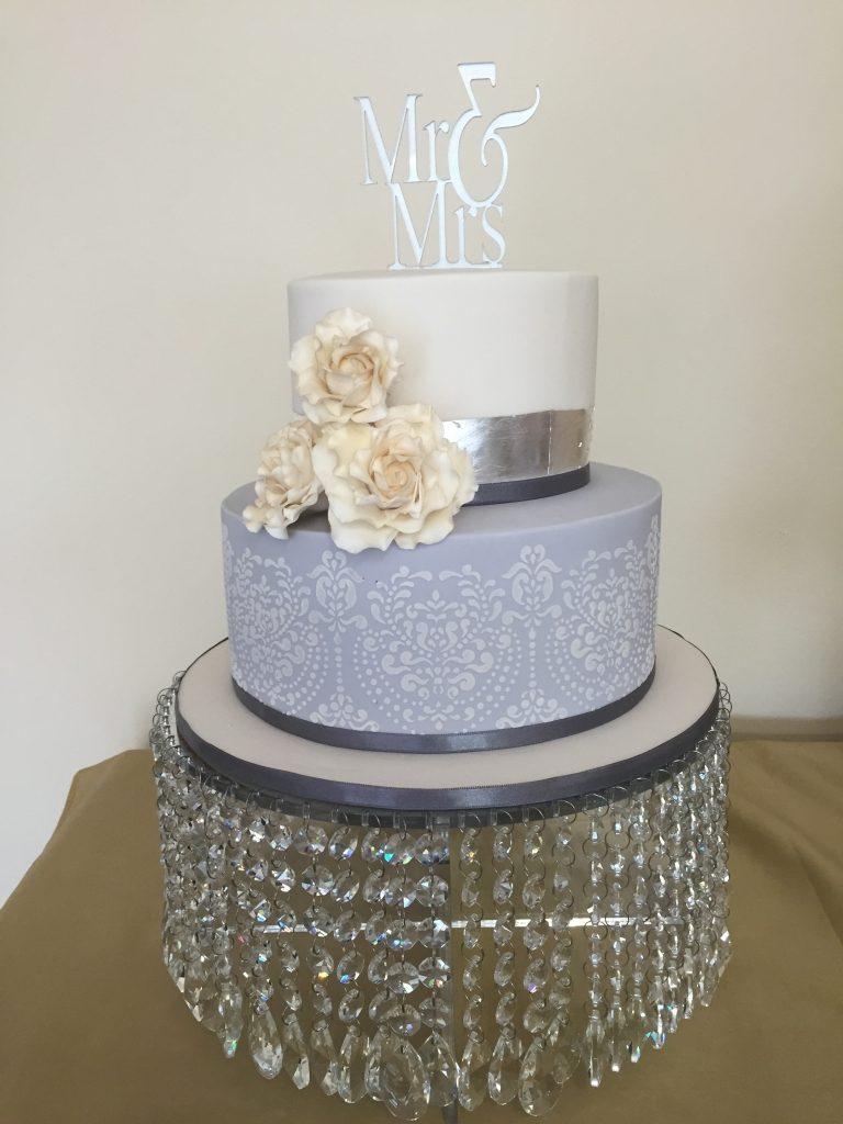 Wedding Cakes Melbourne 33