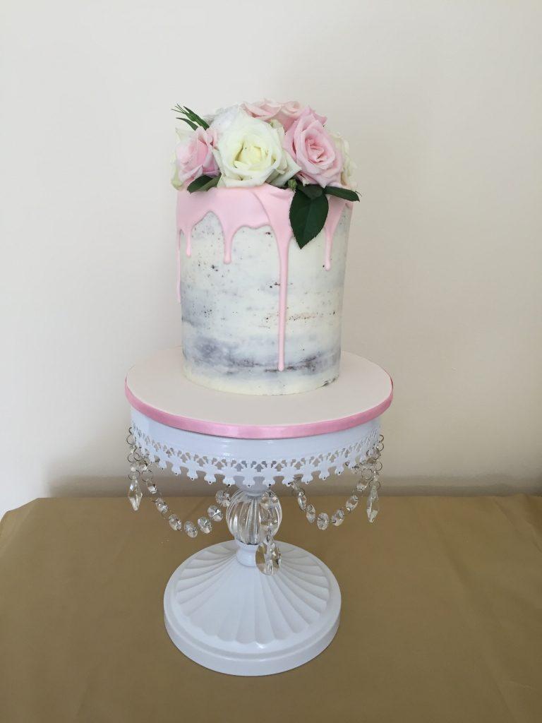 Wedding Cakes Melbourne 15