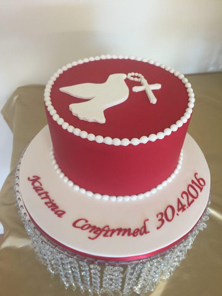 Christening Cakes 44