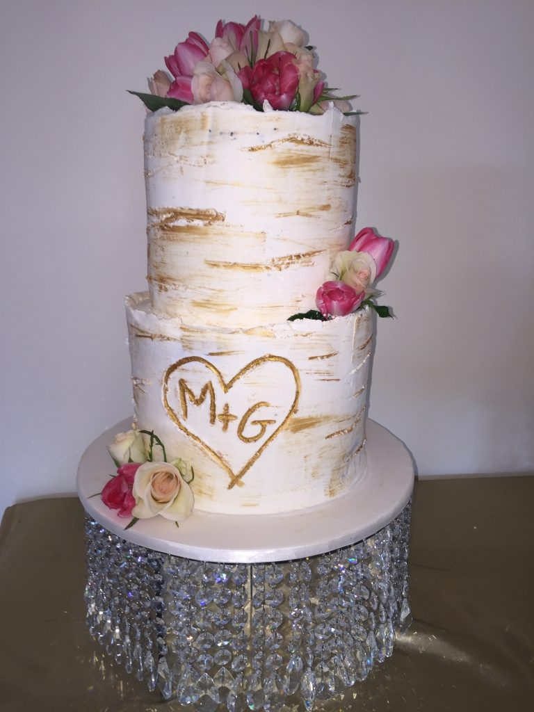 Wedding Cakes Melbourne 22