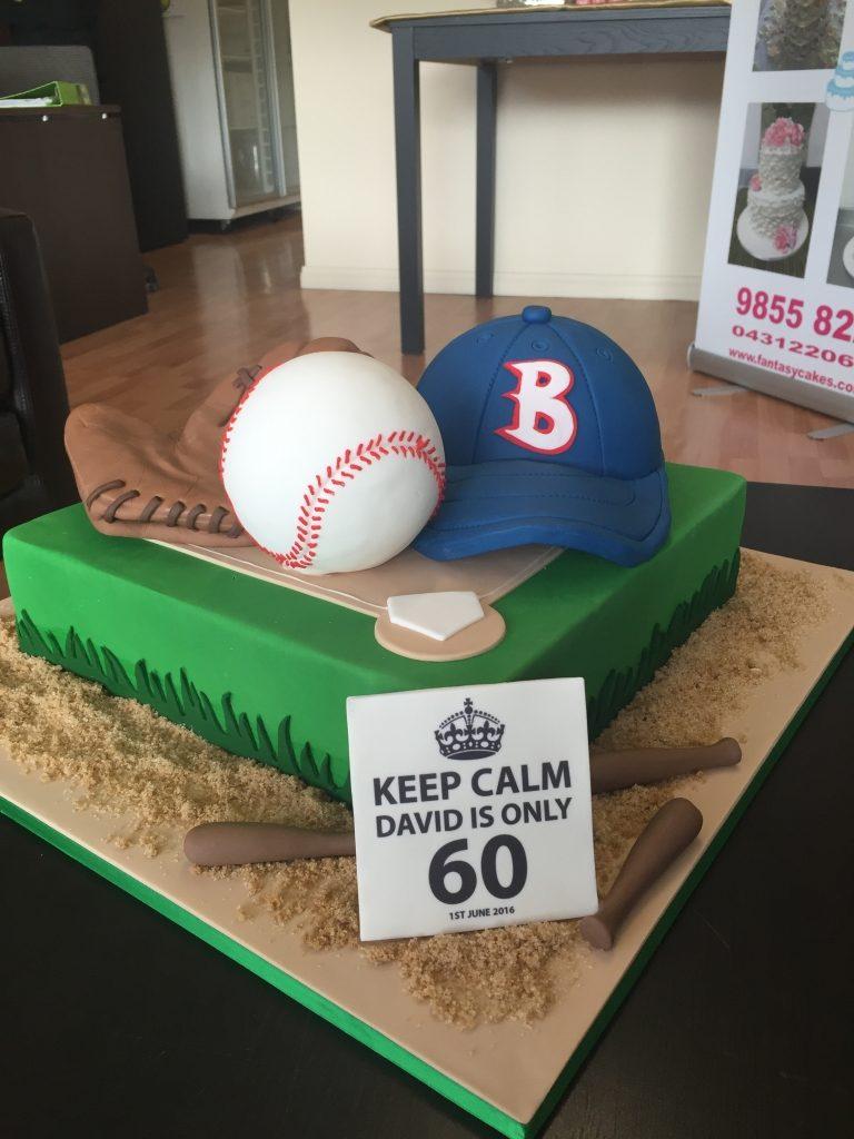 Birthday Cakes 79
