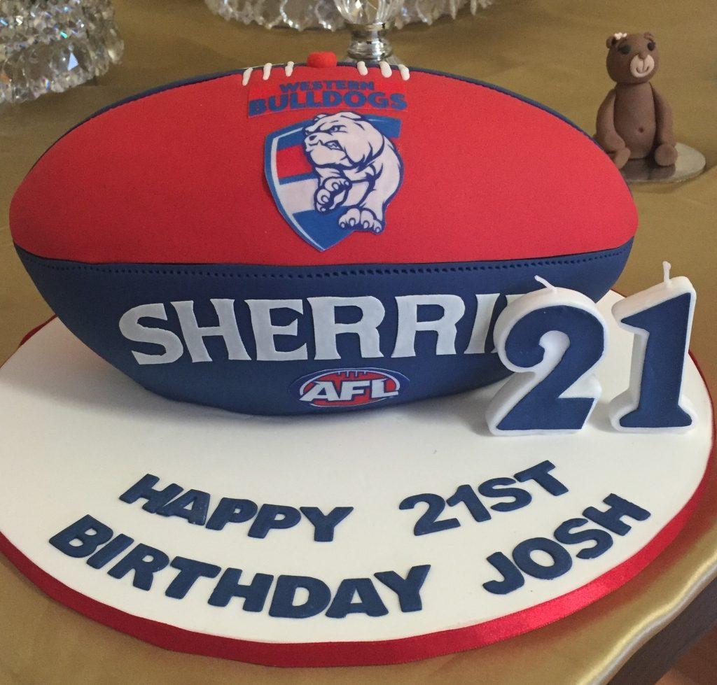 Birthday Cakes 78