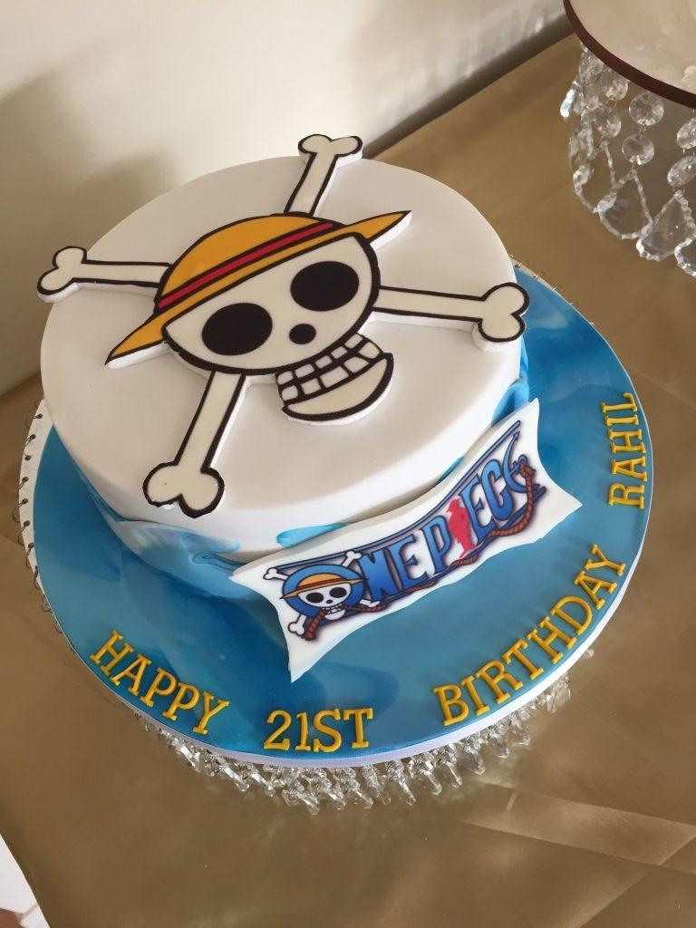 Birthday Cakes 77