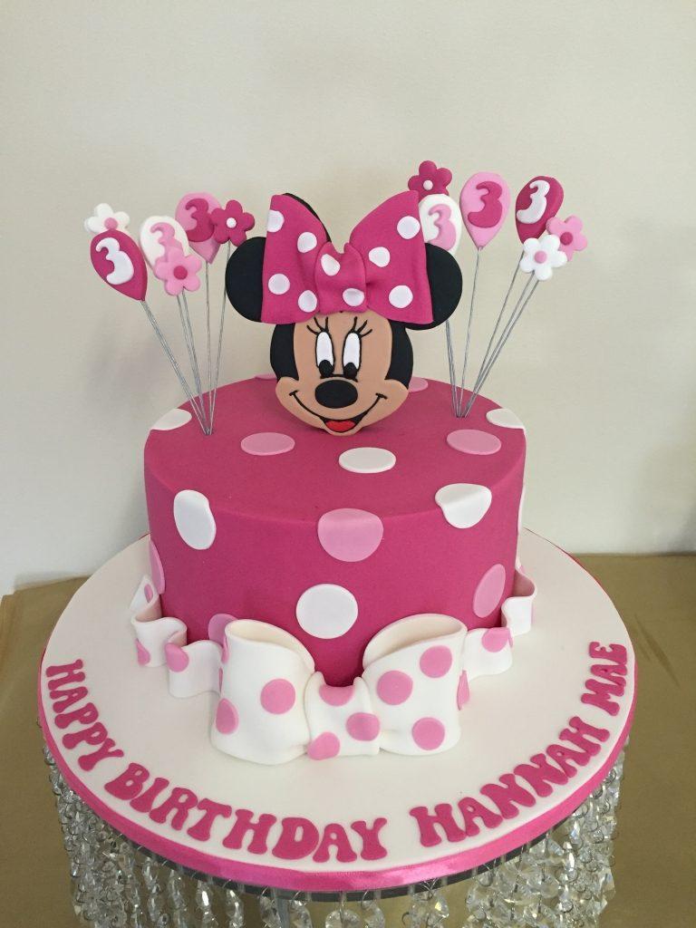 Birthday Cakes 74