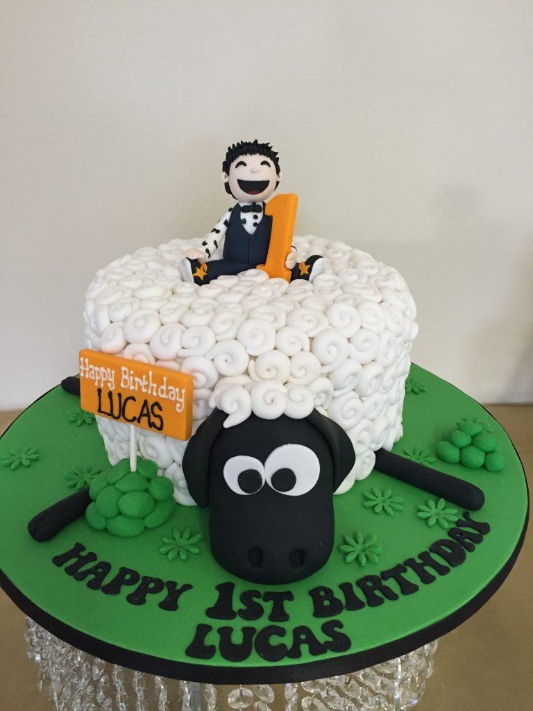 Birthday Cakes 91