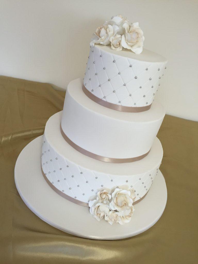 Wedding Cakes Melbourne 20