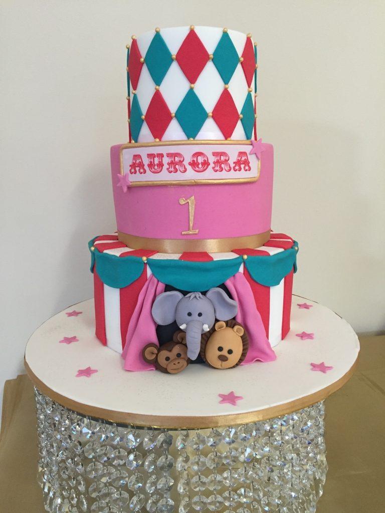 Birthday Cakes 92