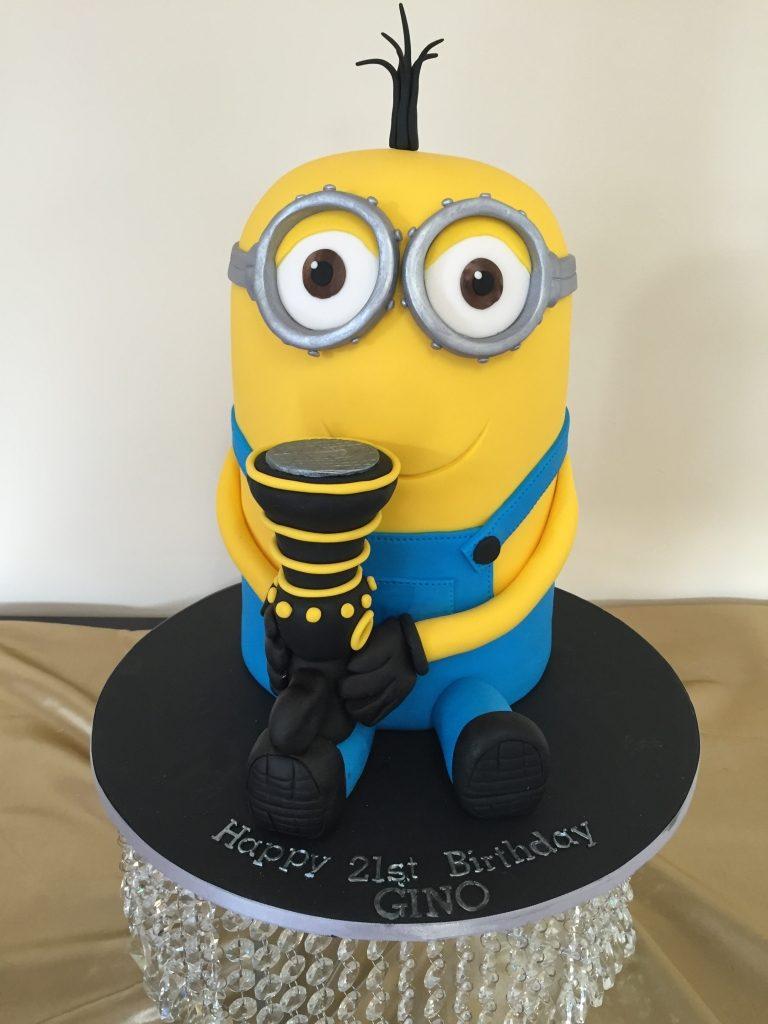 Birthday Cakes 64