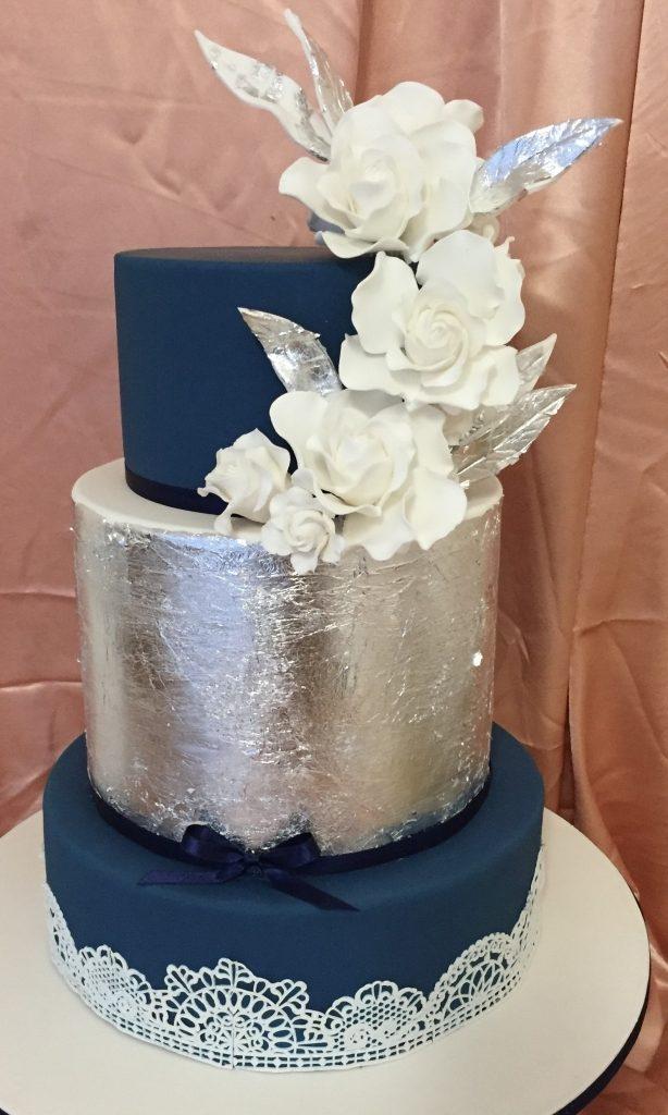 Wedding Cakes Melbourne 19
