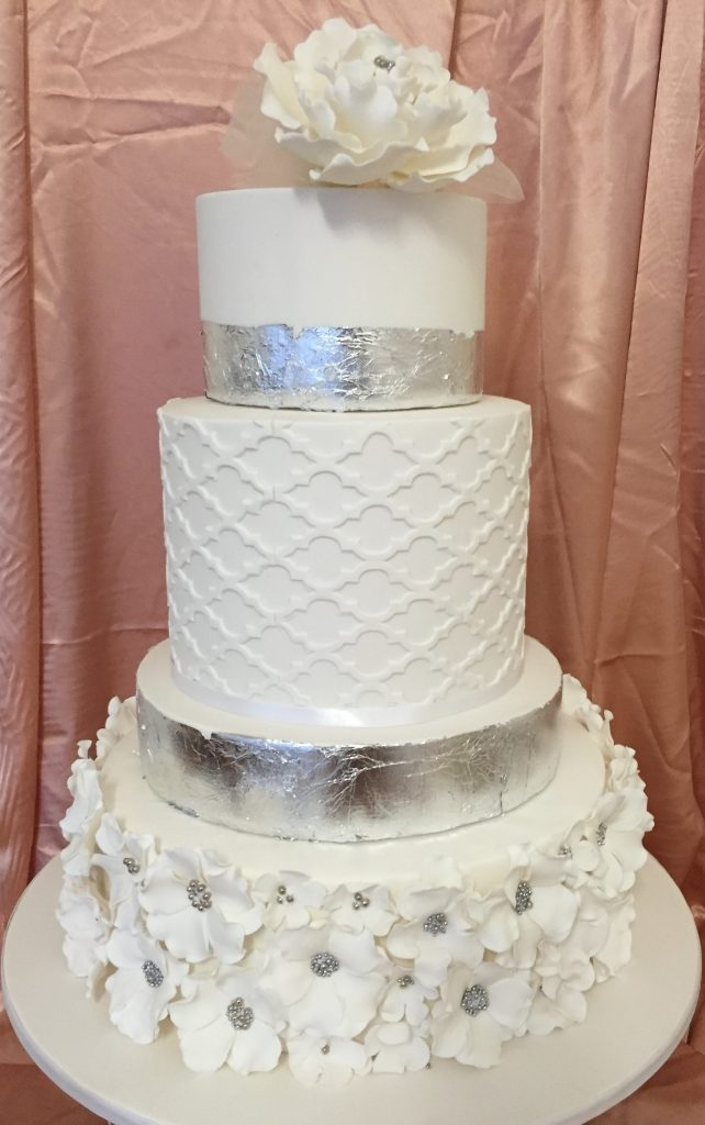 Wedding Cakes Melbourne 17