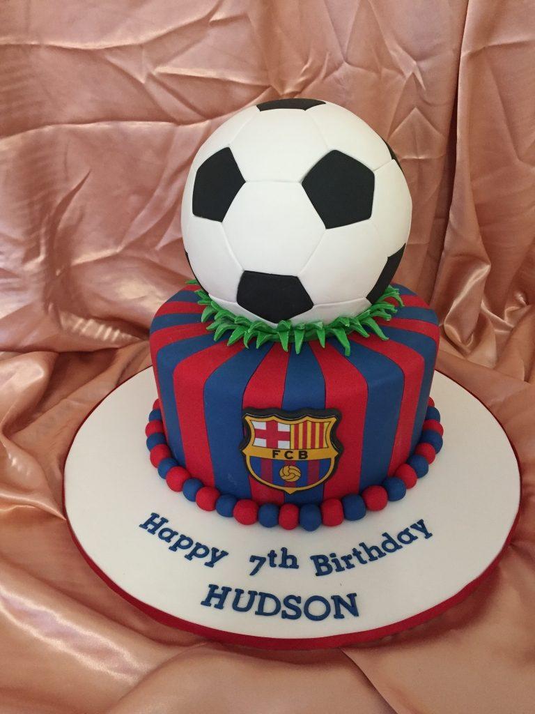 Birthday Cakes 85
