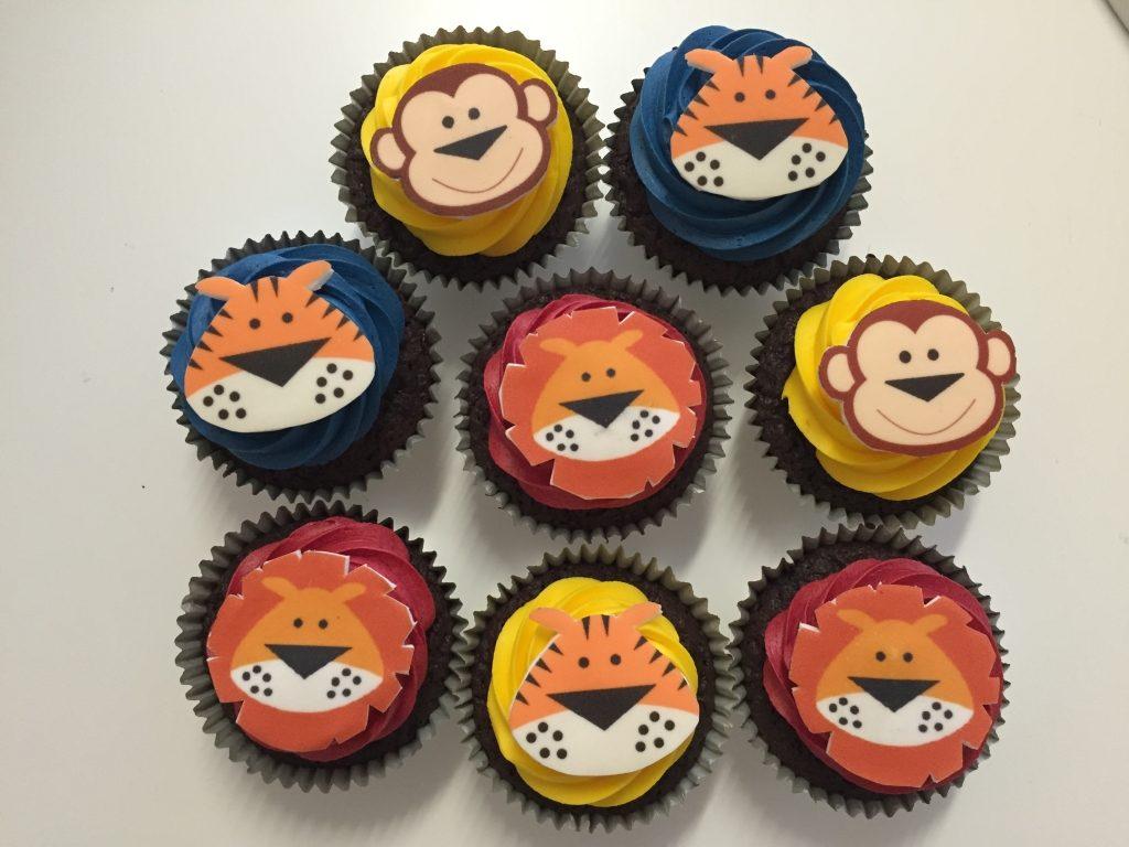 Cupcakes & Mini Cakes Melbourne 18
