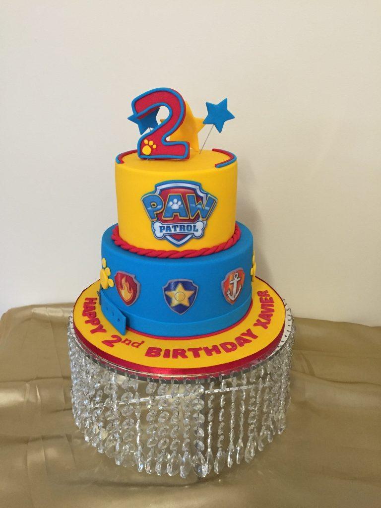 Birthday Cakes 73