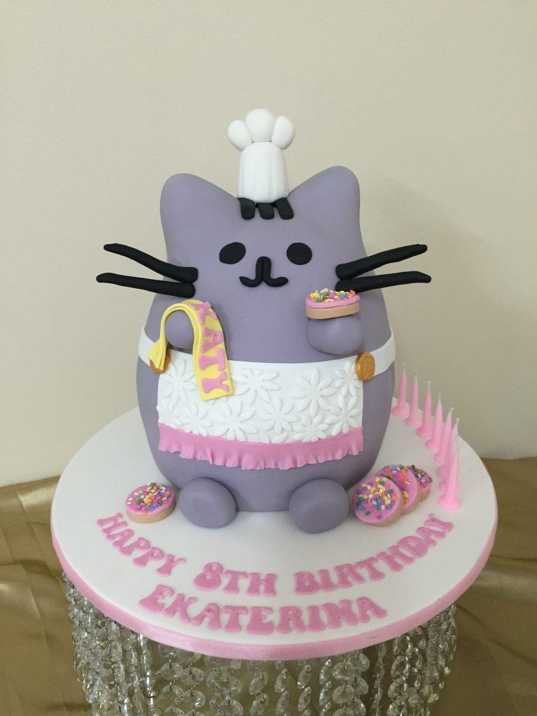 Birthday Cakes 60