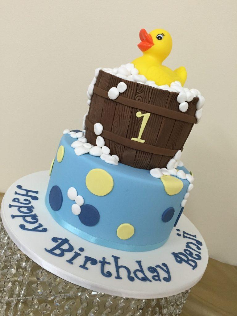 Birthday Cakes 59