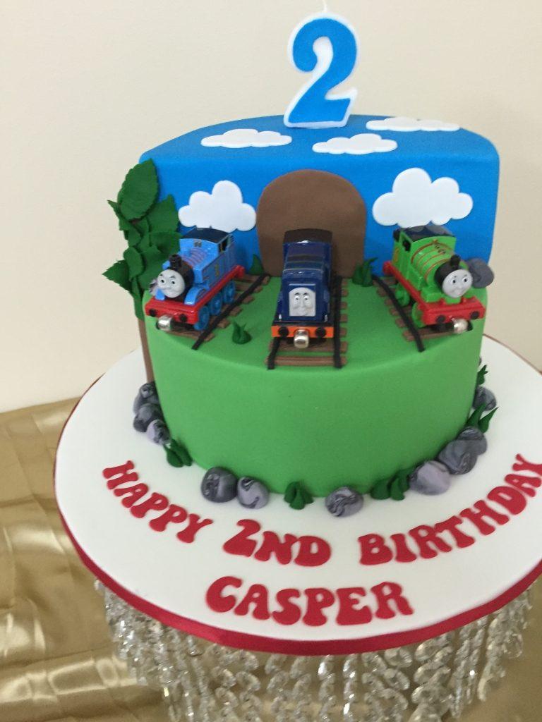 Birthday Cakes 58