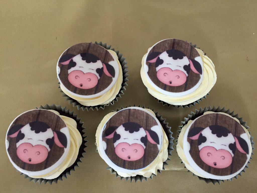 Cupcakes & Mini Cakes Melbourne 3